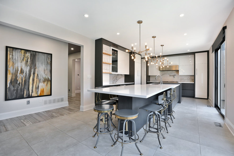 PEWTER™️ Projects | Contemporary Design