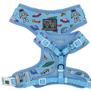 "Adjustable Harness ""Out of This World"""