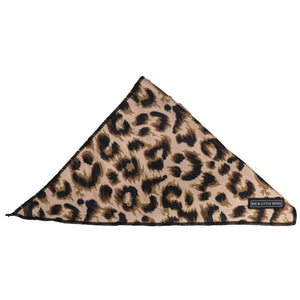 Bandana - Luxurious Leopard