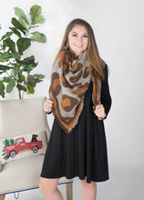 Load image into Gallery viewer, Chessie Blanket Scarf