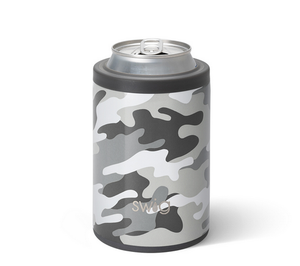 12oz Swig Combo Cooler Pattern