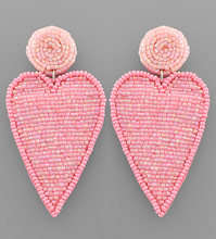 Load image into Gallery viewer, Valentine Earrings
