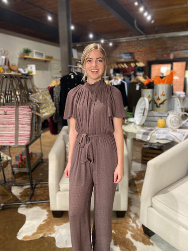 Field of Dreams Jumpsuit