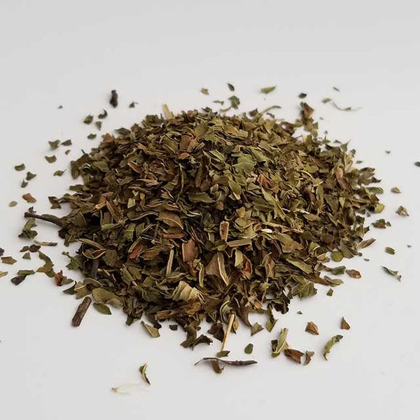Dried Spearmint Bulk Wholesale for Soapmaking