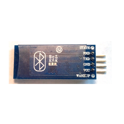 Plug-in Bluetooth Module