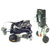 MinSegMega Dual Drive Segway and Line Follower Kit