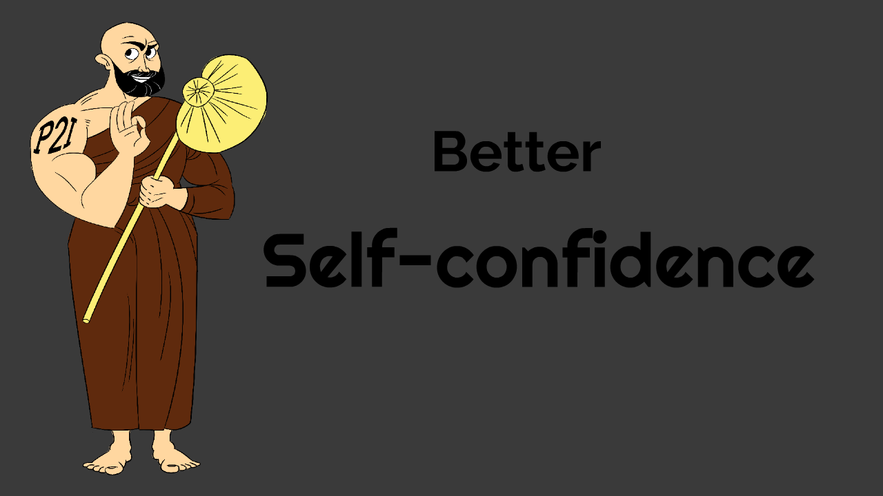 Self-confidence explained
