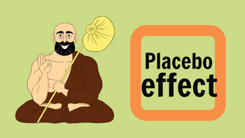 Placebo effect and self-healing