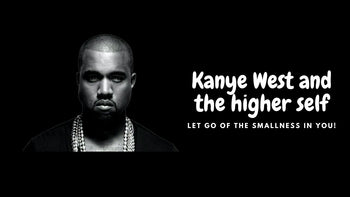 Why Kanye West is misunderstood (Law of attraction)