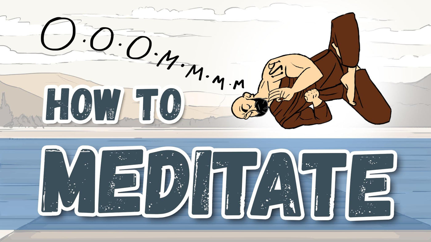 How to meditate for 5 minutes
