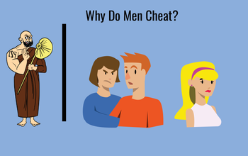 Why men cheat ?