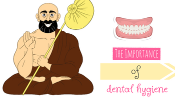 The importance of dental hygiene
