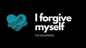 Forgiveness is the cure especially the one you give yourself
