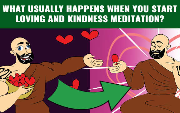 Loving Kindness Meditation Benefits | Path 2 Inspiration
