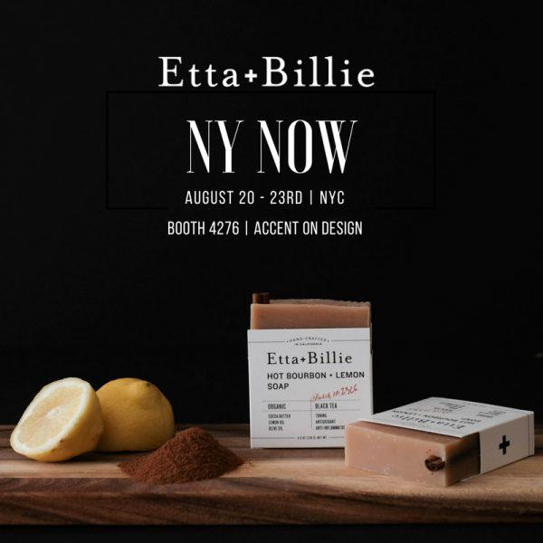 Etta + Billie Events: Etta + Billie Headed to NYC!
