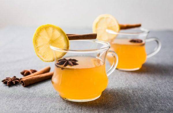 In the Kitchen: Hot Toddy Recipes