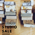 Etta + Billie Events: Fourth Annual Studio Sale