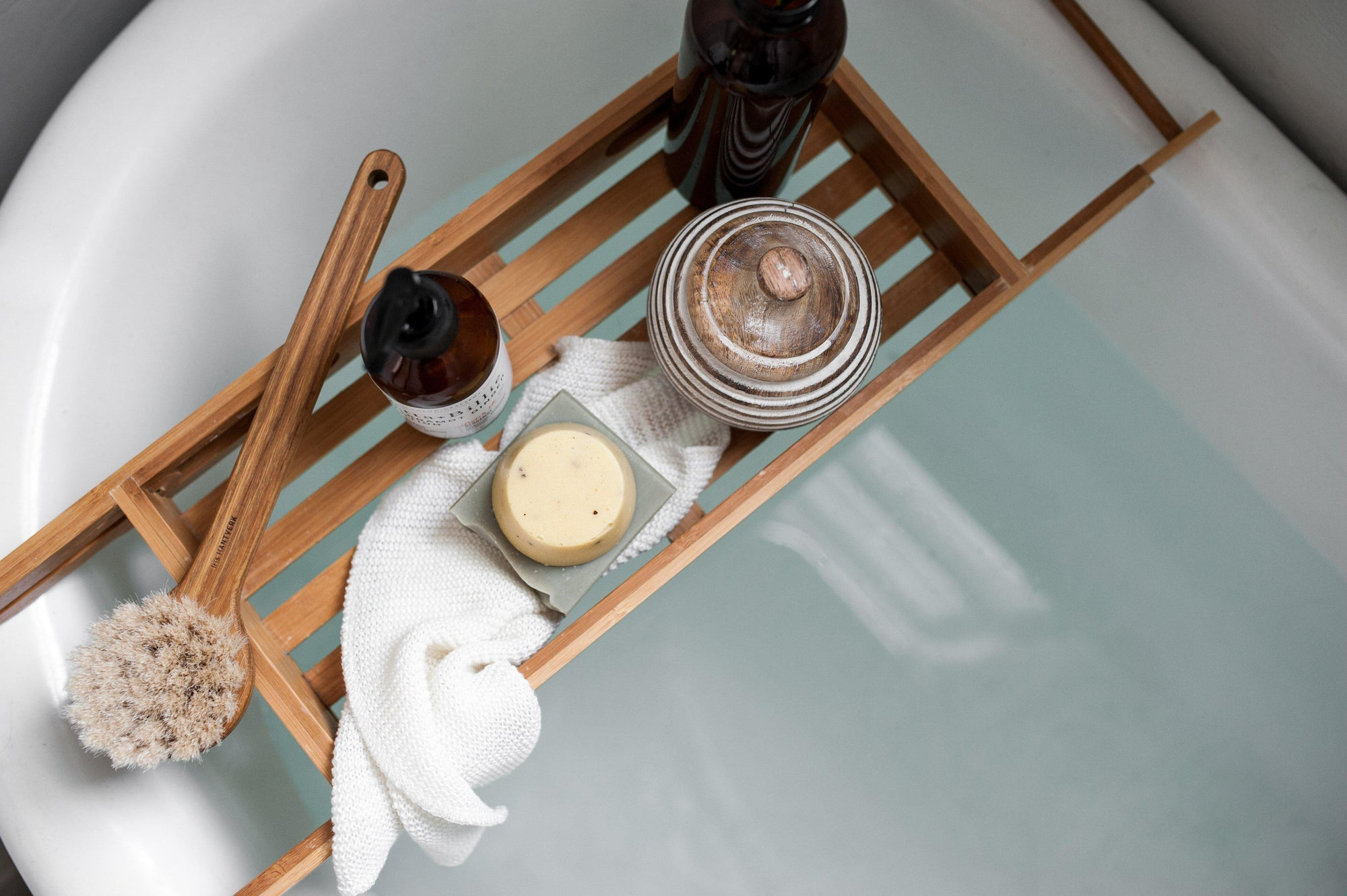 How To Recreate a Spa Experience at Home