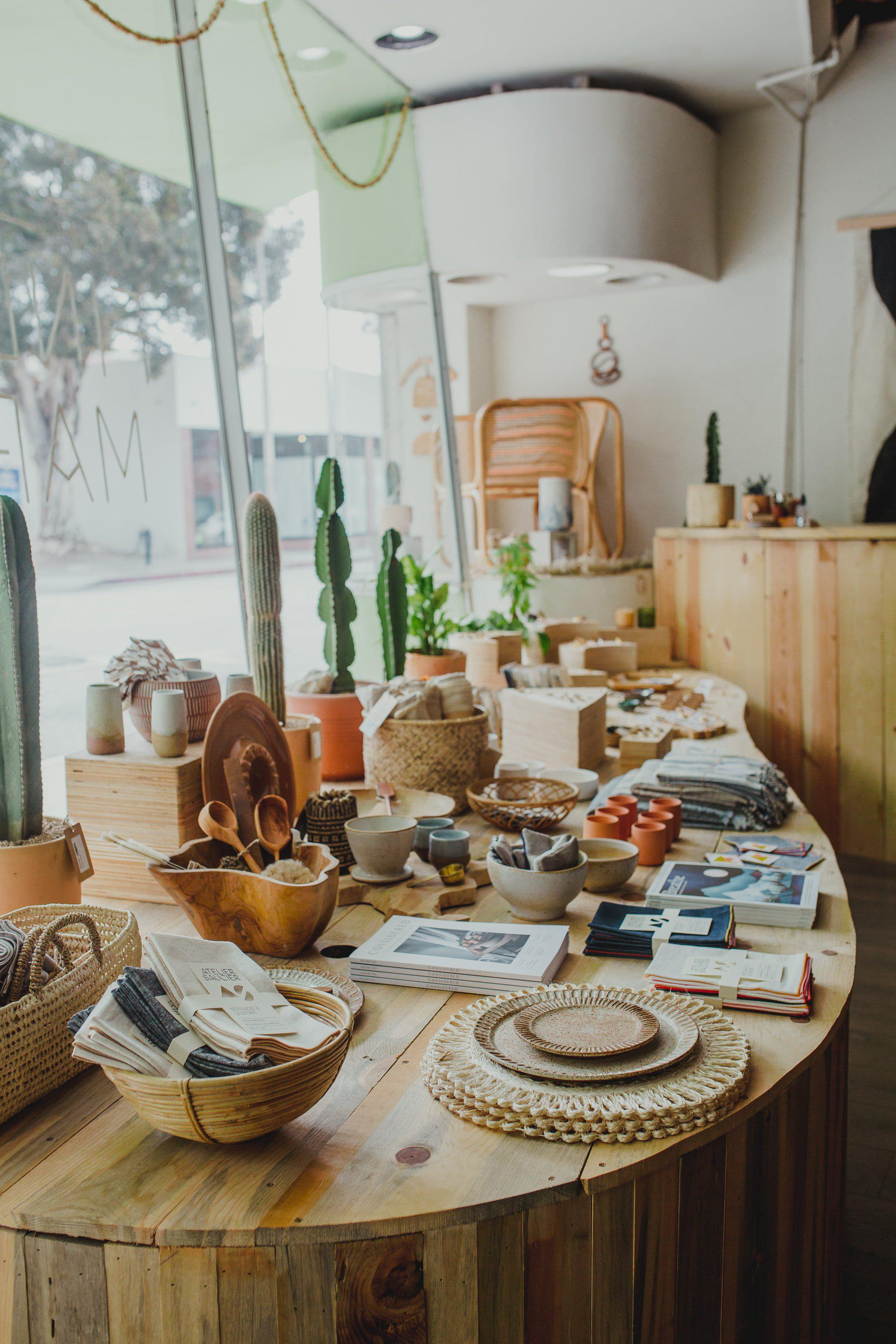 Gold Coast Giveaway Vendor Highlight: Findings Market