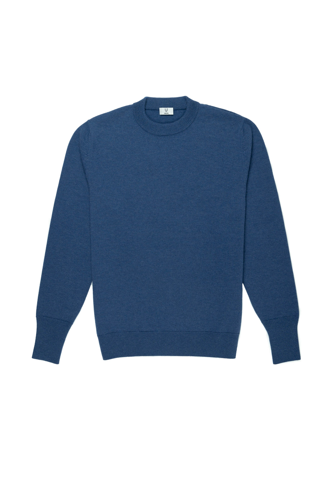 Single Jersey Merino Sweater