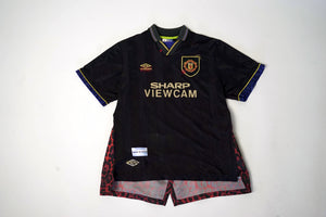 Manchester United 1994 Away