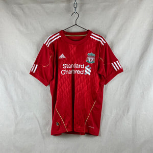 Liverpool Home 2010