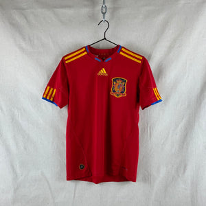 Spain Home 2010 (youth)