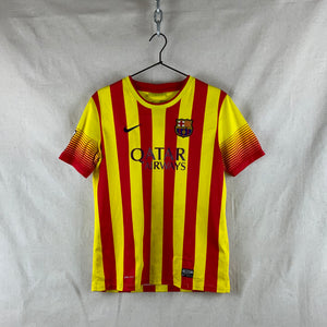 Barcelona Away 2013/14 (youth)
