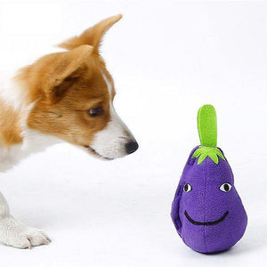 Dog Training Snuffle Chewing Toys