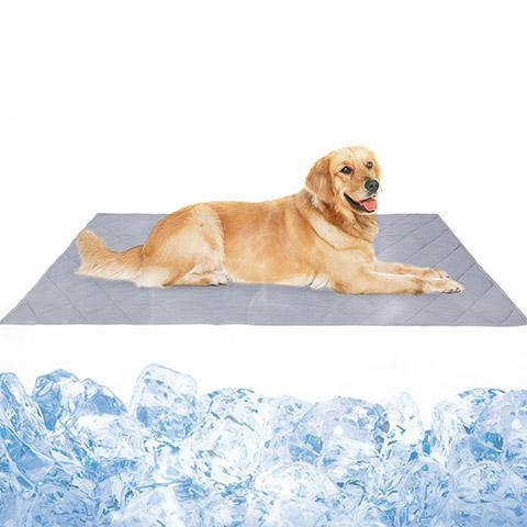 Cooling Touch Pet Dog Cat Mat