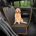 Load image into Gallery viewer, Dog Car Back Seat Cover Protector, Waterproof, Scratchproof & Non-slip