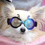 Load image into Gallery viewer, Dog Cat Pumpkin Shape Sun Glasses