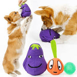 Load image into Gallery viewer, Dog Training Snuffle Chewing Toys