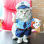 Load image into Gallery viewer, Pet Dog Cat Funny Party Cosplay Costume