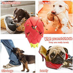 Load image into Gallery viewer, Dog Chew Toys  for Small Dogs Pet Toys Puppy Toys
