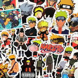 stickers naruto