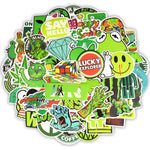 Stickers Vintage Cartoon