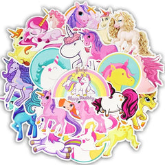 stickers de licorne