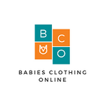 Babies Clothing Online