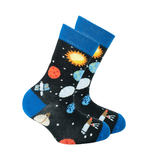 Kids Galaxy Socks
