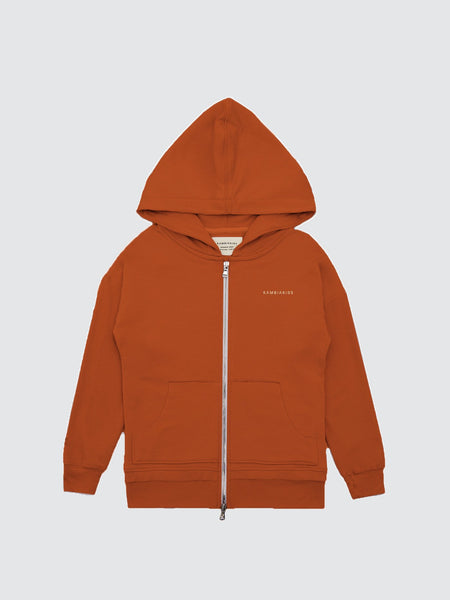 Kids Zip Up Warmie