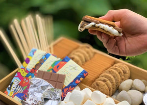 Tips for that perfect S'mores evening!