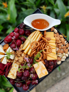 Sangiovese 5 Cheeses Board (3-6 Pax)