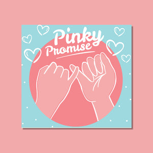 Friendship - Pinky Promise