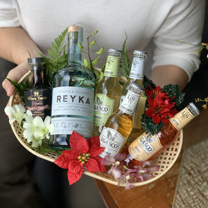 Reyka Vodka Mixology Hamper