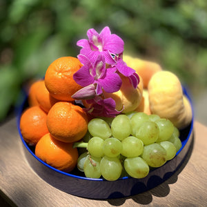 Prosperity Fruits Tray