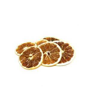 Atlas Dehydrated Orange Slice