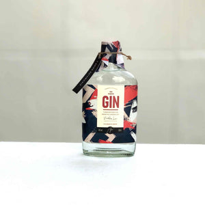 Atlas Handcrafted Winter Gin