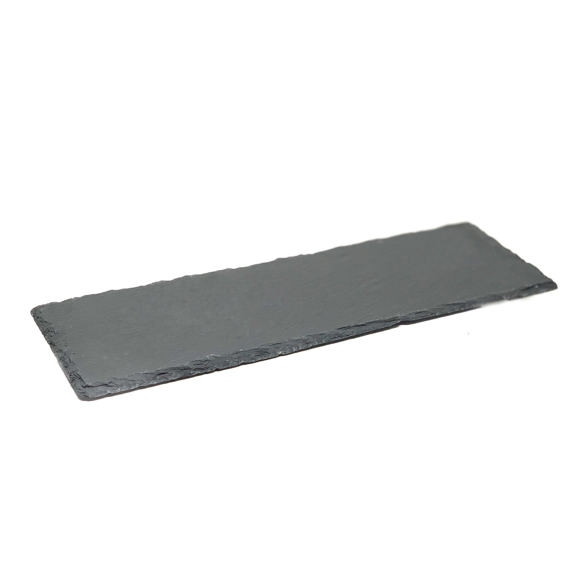 Atlas Rectangle Slate Plate