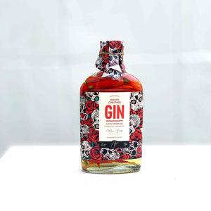 Atlas Handcrafted Chili Gin